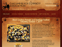 Tablet Preview of blackcowboyassociation.org